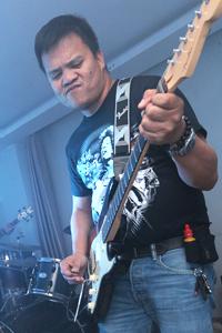 Lead Guitar 1