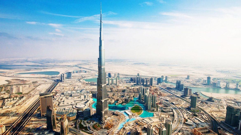 Mengenal Negara Uni Emirat Arab