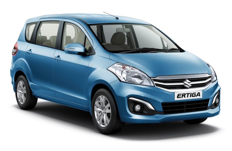 Harga Suzuki Ertiga Diesel Hybrid Bakal Naik