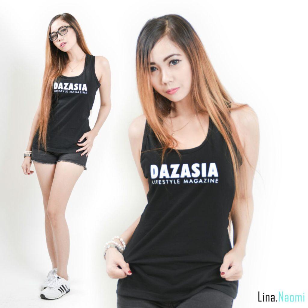 Lina Naomi DazAsia