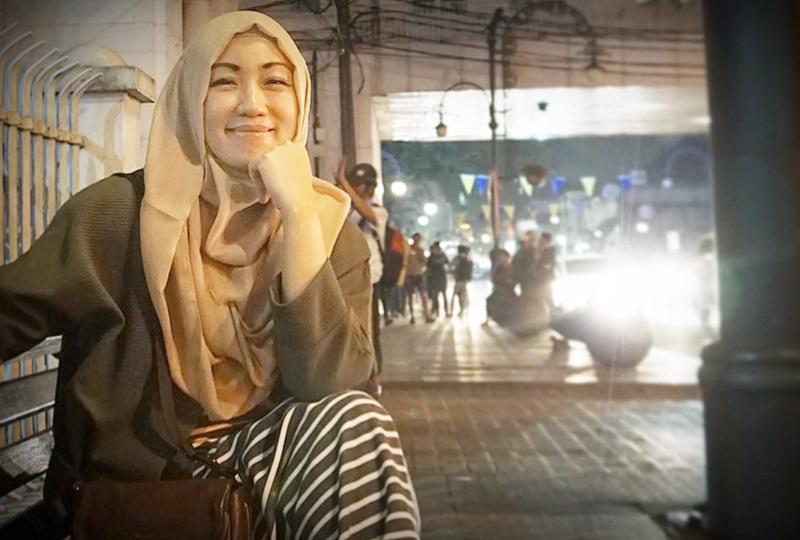 Nasi Liwet Khas Sunda Neng Ade bermula dari Hobi Memasak