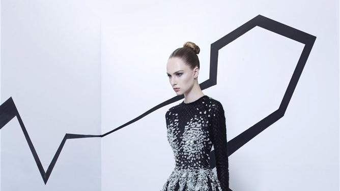 Top 10 Middle Eastern fashion designers