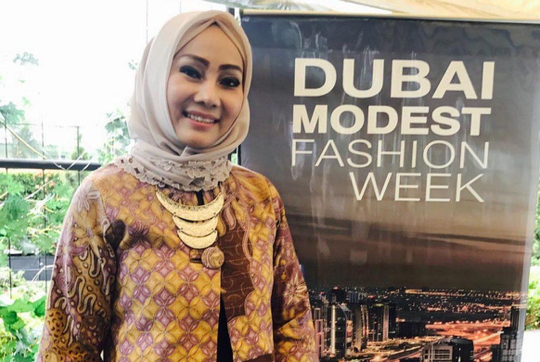 Five Indonesian designers join Dubai Modest Fashion Week