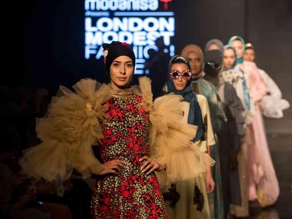 Modest Fashion Week coming Dubai