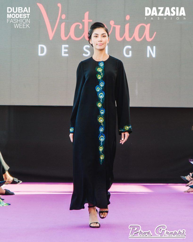 Victoria Design IG 001