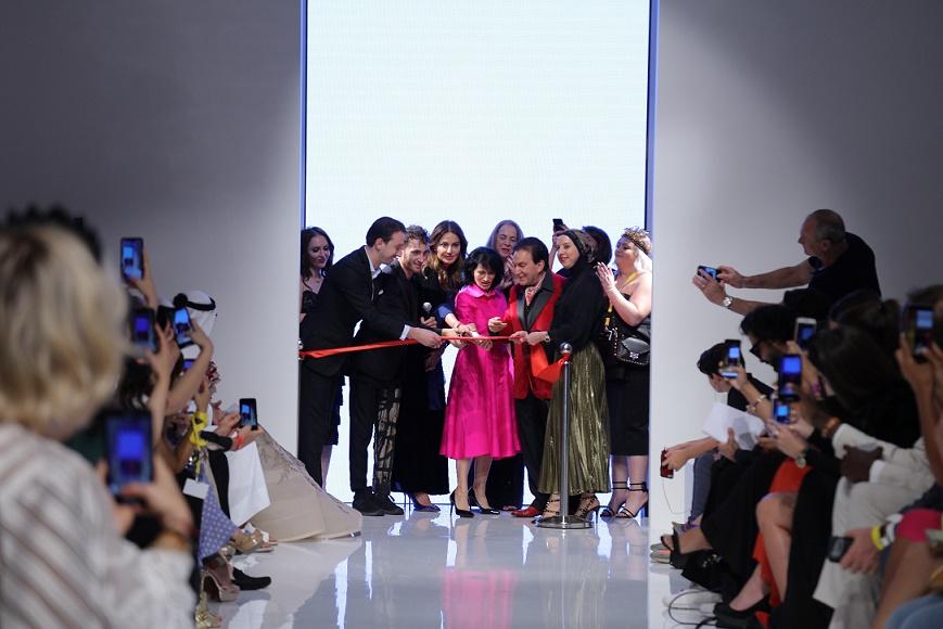 Arab-Fashion-Week